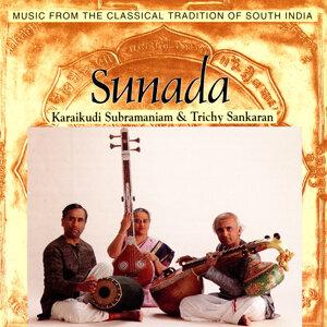 Dr. N. Ramani And Trichy Sankaran 歌手頭像