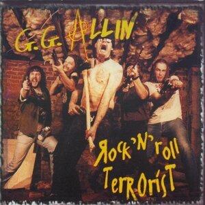 GG Allin