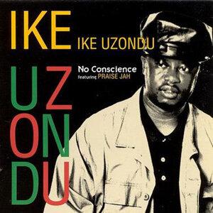 Ike Uzondu