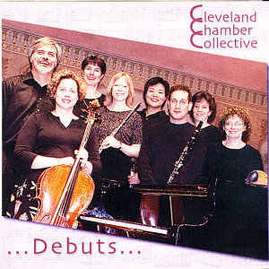 Cleveland Chamber Collective 歌手頭像