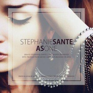 Stephanie Sante 歌手頭像