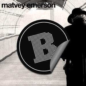 Matvey Emerson