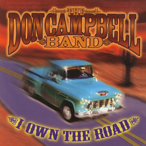 The Don Campbell Band 歌手頭像