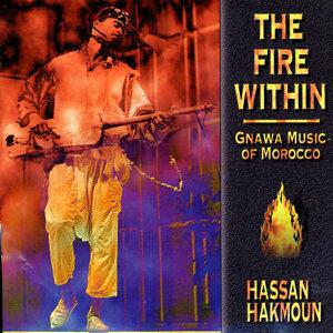 Hassan Hakmoun 歌手頭像