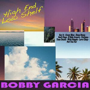 Bobby Garcia 歌手頭像