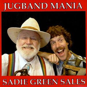 Sadie Green Sales Ragtime Jugband