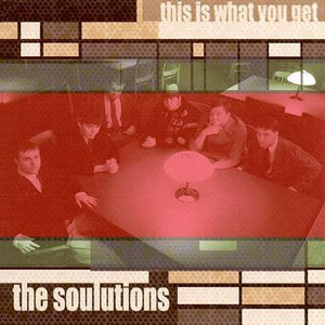 The Soulutions 歌手頭像