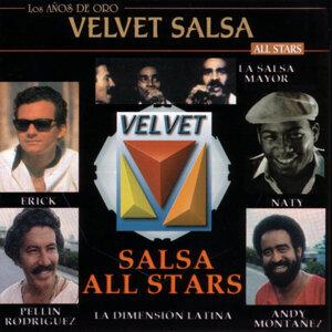 Velvet Salsa All Stars 歌手頭像