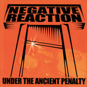 Negative Reaction 歌手頭像