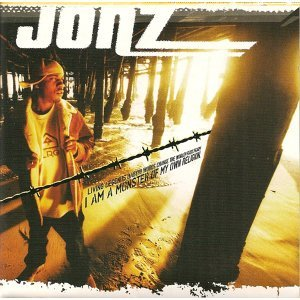 Sunspot Jonz 歌手頭像