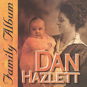 Dan Hazlett 歌手頭像