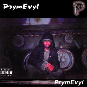 PrymEvyl 歌手頭像