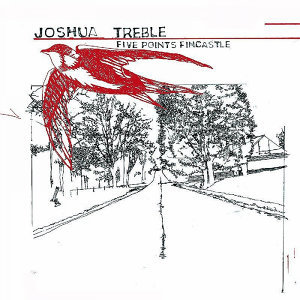 Joshua Treble 歌手頭像