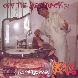 DJ Piklz 歌手頭像