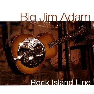 Big Jim Adam 歌手頭像