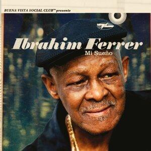 Ibrahim Ferrer 歌手頭像