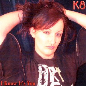 k8 歌手頭像