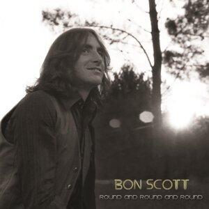 Bon Scott 歌手頭像