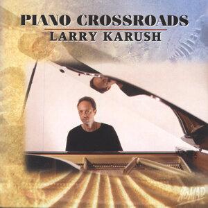 Larry Karush 歌手頭像