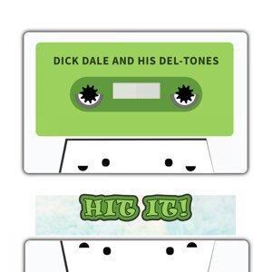 Dick Dale And His Del-Tones 歌手頭像