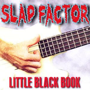 Little Black Book Band 歌手頭像