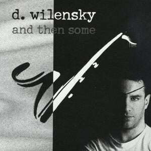 D. Wilensky 歌手頭像