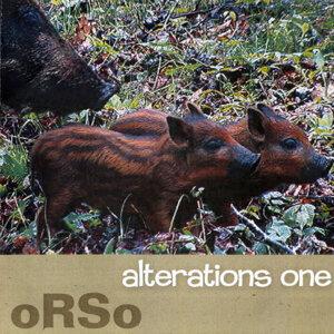 oRSo 歌手頭像