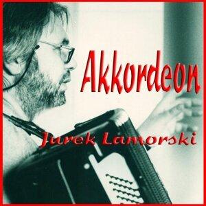 Jurek Lamorski