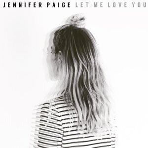 Jennifer Paige (珍妮佛佩姬) 歌手頭像