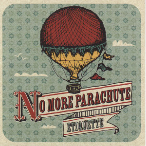 No More Parachute 歌手頭像