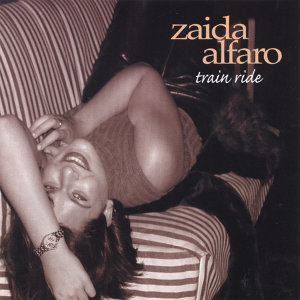Zaida Alfaro