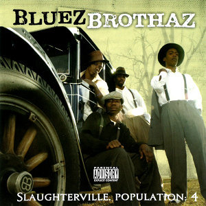 Bluez Brothaz 歌手頭像