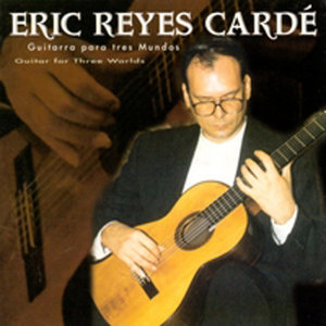 Eric Reyes Carde, PhD 歌手頭像