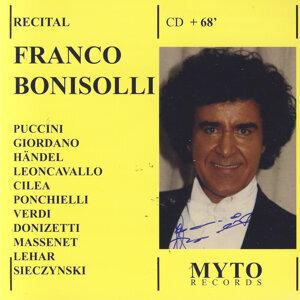 Franco Bonisolli 歌手頭像