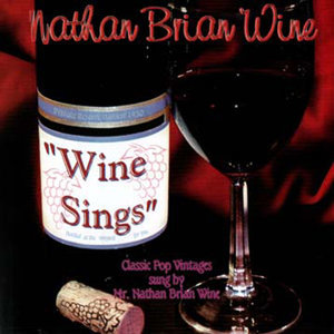 Mr. Nathan Brian Wine 歌手頭像