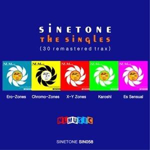 Sinetone 歌手頭像