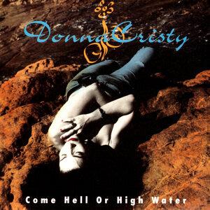Donna Cristy 歌手頭像
