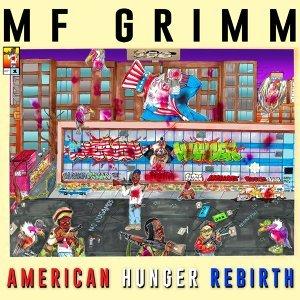 MF Grimm 歌手頭像