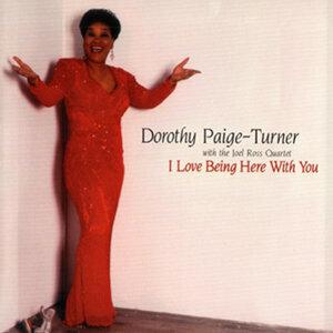 Dorothy Paige-Turner 歌手頭像