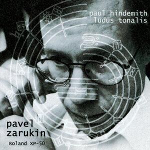 Pavel Zarukin 歌手頭像