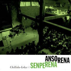 Ansorena & Senperena 歌手頭像