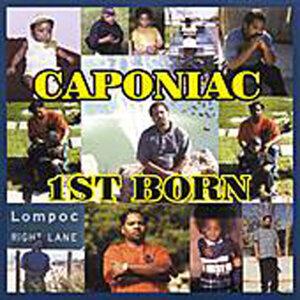 Caponiac 歌手頭像