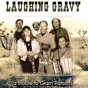 Laughing Gravy 歌手頭像