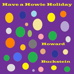 Howard Buckstein 歌手頭像