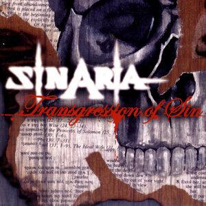 SinAriA 歌手頭像
