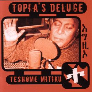 Teshome Mitiku 歌手頭像