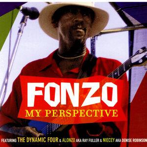 Fonzo 歌手頭像
