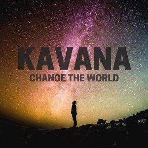 Kavana (卡瓦那) 歌手頭像