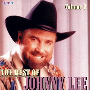 Johnney Lee 歌手頭像