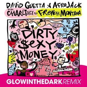 David Guetta & Afrojack Artist photo